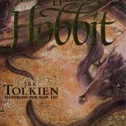 El Hobbit ilustrado - Alan Lee