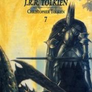 Historia de la Tierra Media 7: El Anillo de Morgoth