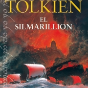 El Silmarillion - booket