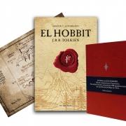 El Hobbit - 75 aniversario