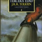 Historia de El Señor de los Anillos 4: El Fin de la Tercera Edad