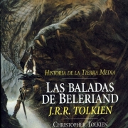 Historia de la Tierra Media 3: Las Baladas de Beleriand