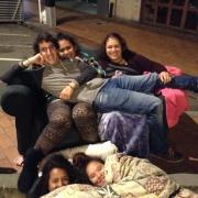 Los neozelandeses esperan la premiere de El Hobbit
