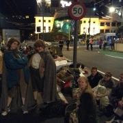 Los neozelandeses quieren a El Hobbit