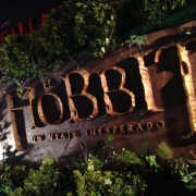 Premiere de El Hobbit en Madrid