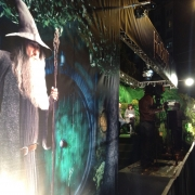 Premiere en Madrid de El Hobbit