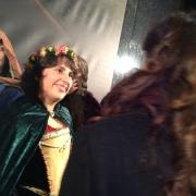 Más fans en la premiere de El Hobbit en Madrid