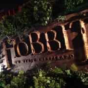 Premiere de El Hobbit en Madrid