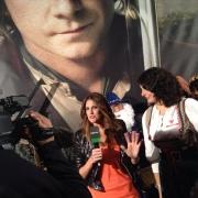 Otra fan entrevistada