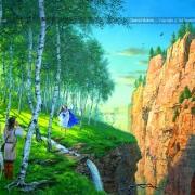 Beren y Lúthien en Ossiriand