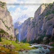 El Hermoso Valle de Rivendel