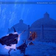 Los Recintos Sagrados de Minas Tirith