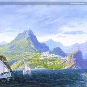 Barcos blancos