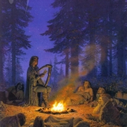 Finrod y Bëor
