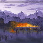 Huída de Gondolin