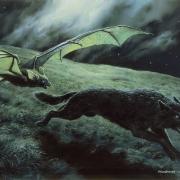 Beren y Lúthien disfrazados