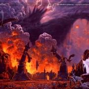 La Caida de Sauron