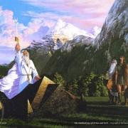 Cirion y Eorl