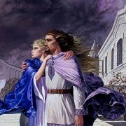 Éowyn y Faramir