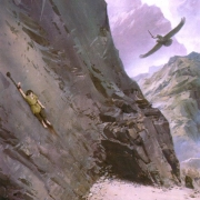 Maedhros rescatado