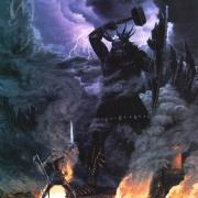 Morgoth y el Alto rey de los Noldor