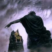 Morgoth y el castigo a Húrin
