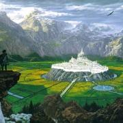 Vista de Gondolin