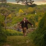 Bilbo emprende la aventura