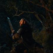 Thorin y los Enanos, al rescate