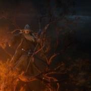 Gandalf, en apuros