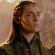 Un Elfo en Rivendel