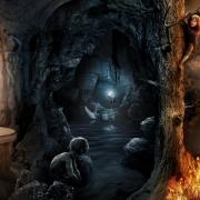 Panorámica de El Hobbit