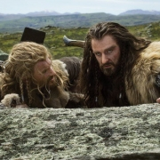 Fili y Thorin