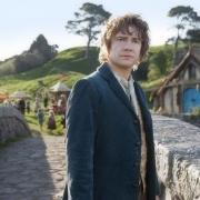 Bilbo en Hobbiton