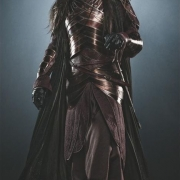 Elrond con armadura