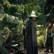 Gandalf y Thorin