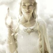 Galadriel, la Dama de Lórien