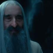 Saruman en Rivendel