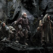 Fili, Kili, Dori, Nori y Bifur