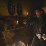 Thorin empieza a cantar