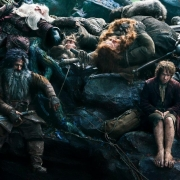 Bilbo y los Enanos