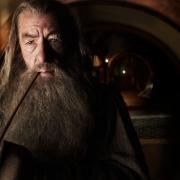Gandalf en Bolsón Cerrado