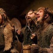 Fili, Nori y Ori en la Tertulia Inesperada