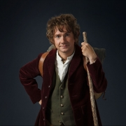 Bilbo, listo para la aventura