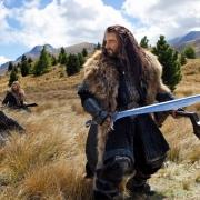 Thorin y Fili
