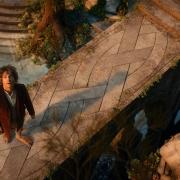 Bilbo en Rivendel