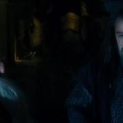 Balin y Thorin en Rivendel