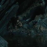 La cueva de Gollum