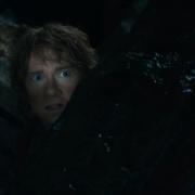 Bilbo, escondido