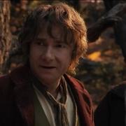 Bilbo y Balin